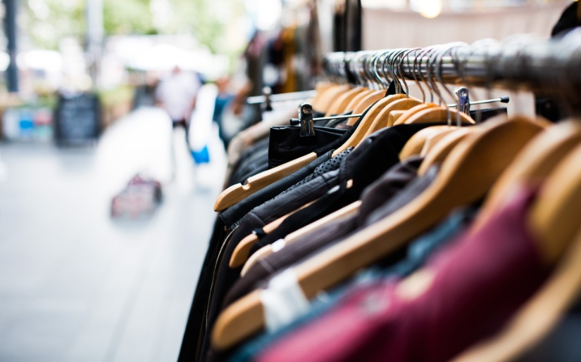 Environmental Impacts of Clothing Manufacture, Purchase, Use and Disposal