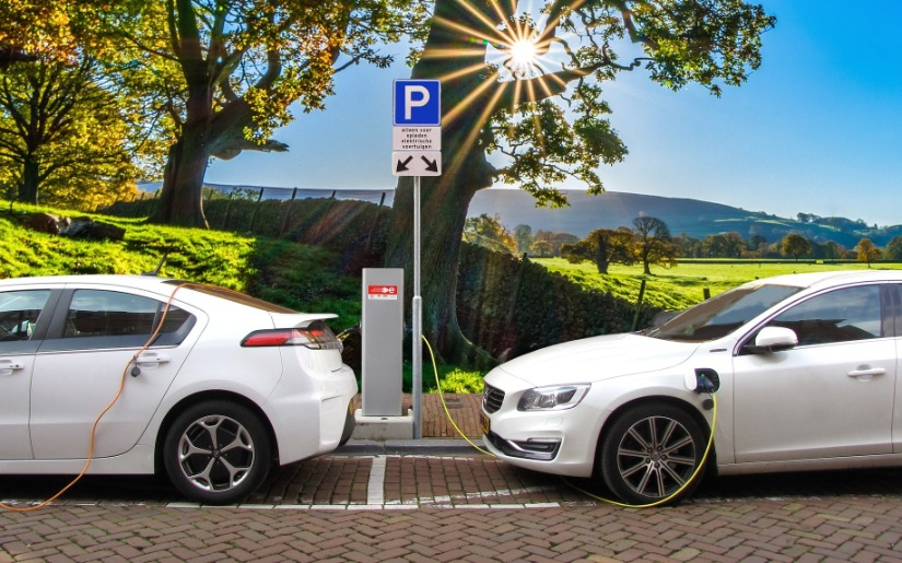 Environmental Assessment of Conventional, Hybrid, and Battery electric Vehicles