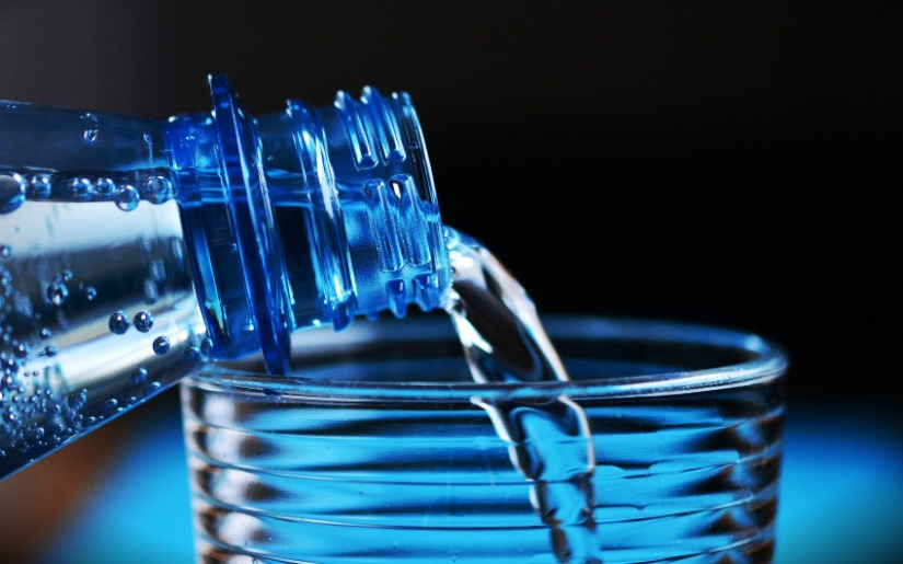 Environmental Impacts of Tap vs. Bottled Water