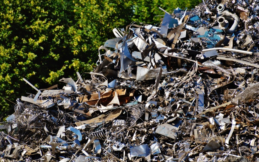 Understanding Steel Recovery and Recycling Rates and Limitations to Recycling