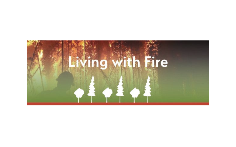 Living with Fire July 13th Workshop in Grand Marais, MN