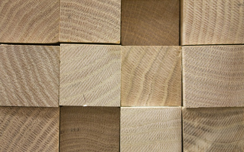Carbon Sequestration in Solid Wood Products from Urban Forests
