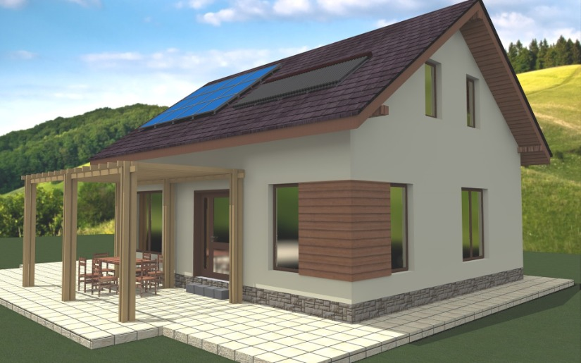 What is PassivHaus?