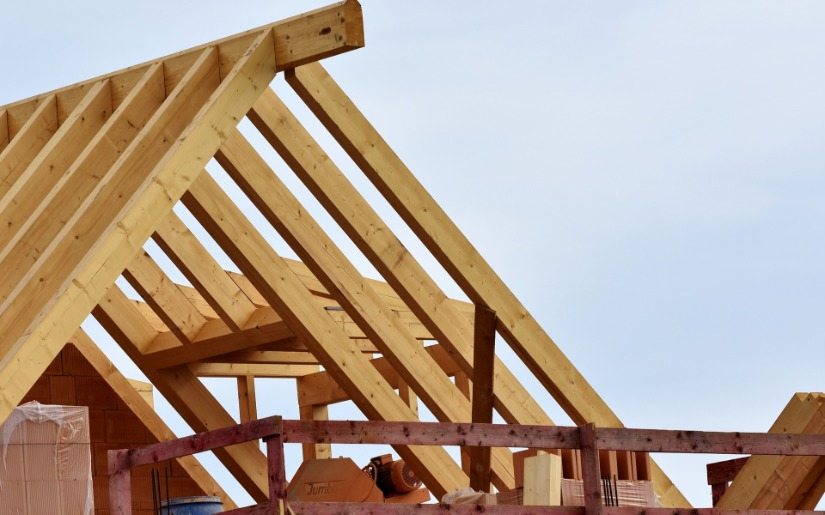 Innovations in Design & Construction: Opportunities for the Wood Industry