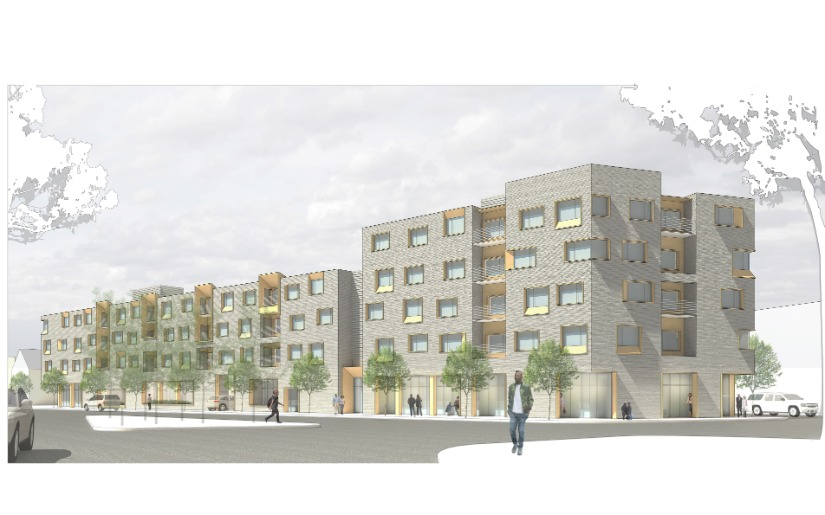 Affordable Housing Opportunities with Mass Timber