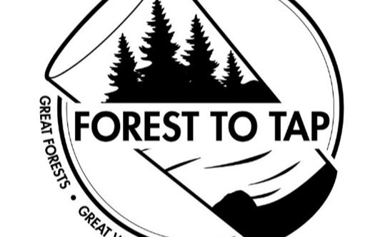 Buy One - Get One Tree!  Forest to Tap celebrates healthy forests, clean water, and great beer on Arbor Day